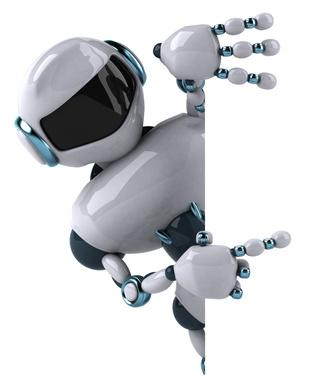 Et si c 39 tait les robots qui devenaient humains tregoue - Robot qui chauffe et mixe ...