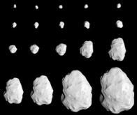 (21) Lutetia, un résidu des planétésimaux du Système Solaire primitif