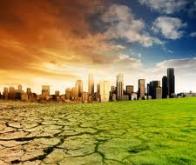 3,5 milliards de personnes pourraient vivre dans des conditions climatiques quasi invivables d'ici ...