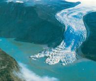 75 % des glaciers himalayens reculent