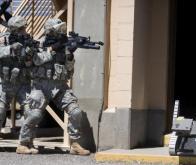A quoi ressembleront les soldats du futur ?