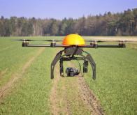 Agriculture : les drones d'épandage deviennent incontournables…