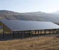 Agro-photovoltaïque : un concept pour cumuler les usages des sols