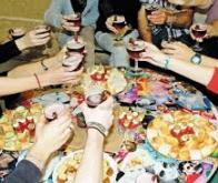 Alcool : un seul verre par jour pour limiter les dégâts ?