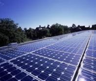 Alès : grâce à un stockage original, une résidence consomme 100 % de son électricité solaire