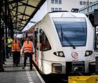 Alstom va tester des trains autonomes pour le transport régional en Allemagne