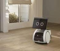 Amazon présente Astro, le petit robot domestique qui surveille la maison