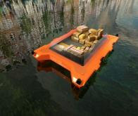 Amsterdam va expérimenter les premiers bateaux sans pilote !
