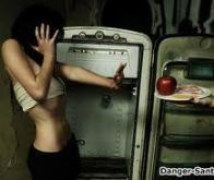 Anorexie mentale et hyperactivité physique, une base biologique commune