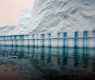 Antarctique : la fonte du glacier de l'île du Pin pourrait accélérer la montée des eaux des océans