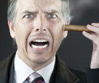 Arrêter de fumer diminue le stress