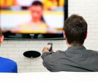 Trop de télévision réduirait l'espérance de vie !