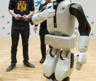 Au Japon, les robots pourraient occuper la moitié des emplois dès 2035