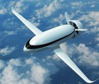 Avion électrique : un moteur trois fois plus performant