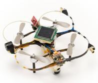 Bientôt des drones autonomes ?
