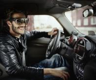 BMW présente ses lunettes de réalité augmentée