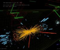 Boson de Higgs : l'étau se resserre