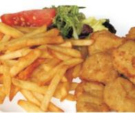 Cancer de la prostate : attention aux aliments frits !