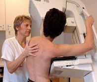 Cancer du sein : l'échographie plus efficace que la mammographie chez les femmes jeunes