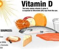 Cancer : le rôle protecteur de la vitamine D se confirme