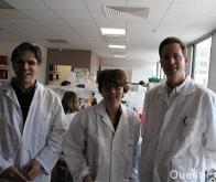 Cancer : un traitement innovant testé à Rennes