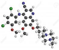 Cancers du poumon et de la thyroïde : un nouvel inhibiteur sélectif de tyrosine kinase donne de ...