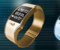 Un bracelet pour prévenir les risques cardiaques