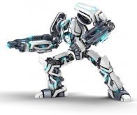 L'exosquelette, armure du guerrier du futur