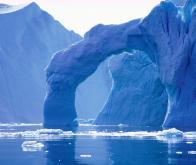 Changement climatique : Le réchauffement trois fois plus rapide au Pôle Sud