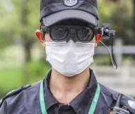 Chine : des lunettes connectées pour contrôler la température à distance