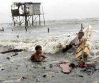 Climat : plus de canicules, de sécheresses et d'inondations