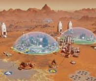 Combien faut-il d'humains pour commencer une nouvelle civilisation sur Mars ?