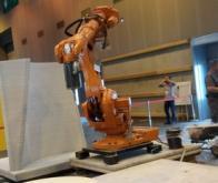 Comment Cybe veut « réapprendre à construire » avec l'impression 3D du béton