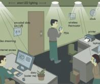 Communication par lumière visible : après le Wi-Fi, le Li-Fi