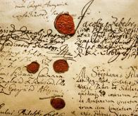Conservation des manuscrits anciens : avec ou sans oxygène ?
