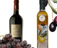 Consommer de l'huile d'olive et du vin rouge réduit le risque de mortalité prématurée