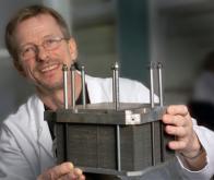 Conversion de chaleur en énergie électrique : un pas de géant pour les oxydes