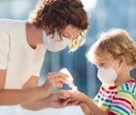 COVID-19 : Comprendre comment le virus affecte les enfants