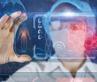 COVID-19 : l'intelligence artificielle pour prédire les formes graves