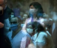 Covid-19 : Moins d'une personne sur vingt aurait été contaminée en France…