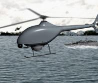 DCNS et Airbus Helicopters préparent un drone naval ultra-digital