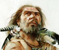 Découverte de virus communs à l'homme de Néandertal et à l'Homo sapiens