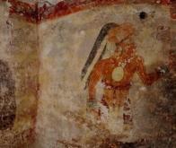 Découverte du plus ancien calendrier maya