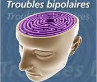 Découverte d'un ensemble de mutations génétiques qui augmentent les risques de troubles bipolaires