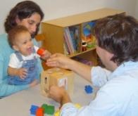Dépister l'autisme grâce  à un test auditif