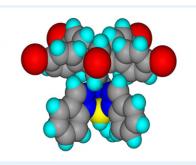 Des catalyseurs métalliques liquides pour capturer le CO2 de l'air