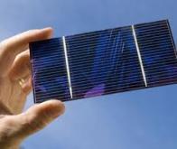 Des cellules solaires aussi bon marché que de la peinture !