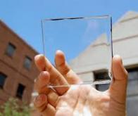Des chercheurs coréens conçoivent les premiers panneaux solaires entièrement transparents