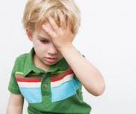 Des coliques durant l'enfance augmentent sensiblement le rique de migraine