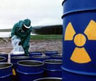 Des déchets radioactifs piégés dans les minéraux